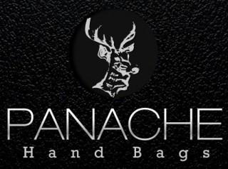 panache hand bags logo