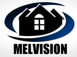 Melvision Logo